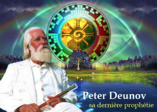 Peter Konstantinov Deunov