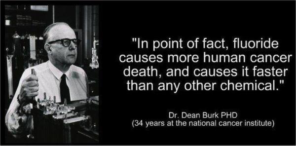 Dr. Burk