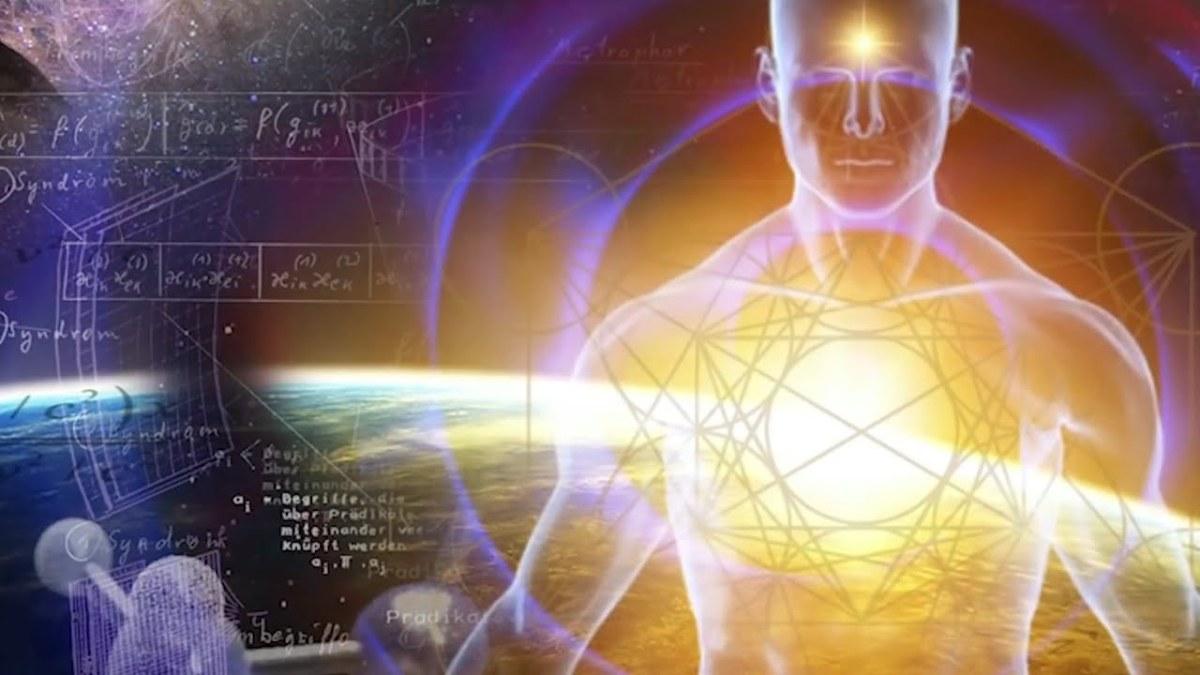 Energie ist Bewusstsein