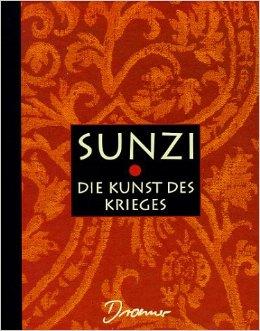 SunZi - Die Kunst des Krieges