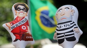 Brasilien Umsturz