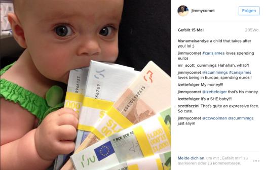 Baby Euro