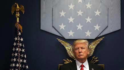 Trump Sterne