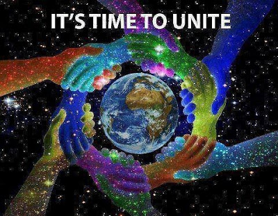it's time to unite