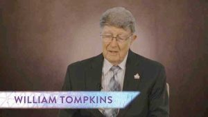 William tompkins